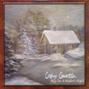 Songs For A Winters Night, cover art